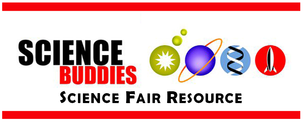 science fair resource